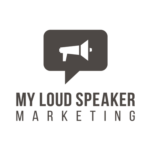 My Loud Speaker Marketing