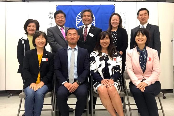 今時のビジネス・これからの働き方〜日本企業、アメリカ進出時の秘訣〜