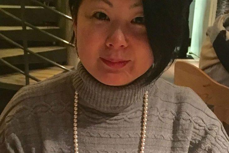 Fumiko Sakuma
